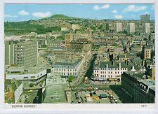 """""""BONNIE DUNDEE"""": Angus postcard (C14819)"""