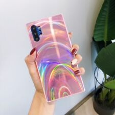 S8 S9 S10 Note 10 Plus Ultra Slim Hard Back Shockproof Case For Samsung Galaxy