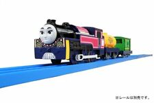 Tomy Pla Rail Plarail Trackmaster TS-23 Thomas & Friends Motorized Ashima