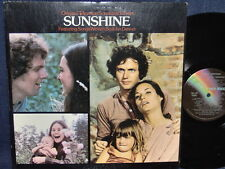 "Original Television Soundtrack ""Sunshine"" LP"
