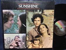 "Original Television Soundtrack ""Sunshine"" LP"