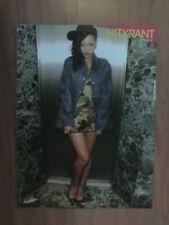 RIHANNA / KRISTEN STEWARD poster (27cm x 20cm)