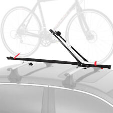 1 Bike Car Roof Carrier Rack Bicycle Racks  with Lock