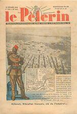 Tirailleurs Sénégalais Indochine Nouvelle-Calédonie Madagascar   WWII 1939