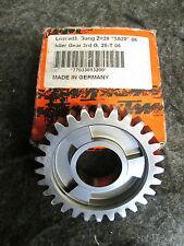 KTM Sxf250 2009-2012 Nuevo Original OEM 3º EMBRAGUE en punto muerto 77033013200