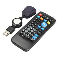 18m Wireless USB Remote Controller Computer PC Laptop Media Center Controller