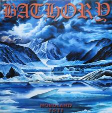 Bathory – Nordland I-II    New Vinyl Sealed