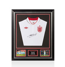 G Surname Initial Signed Football Shirts