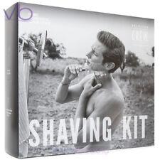 AMERICAN CREW (Grooming Kit, Fiber Cream, Shampoo, Father's Day, Gift, Set)