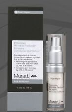 Murad Intensive Wrinkle Reducer For Eyes 0.5oz/15ml New sealed box
