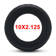 10x2.125 10 Inch Tire Tyre Outer Tube For Electric Skateboard Scooter Motocycle