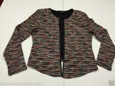 H&M Hip Length Polyester Plus Size Coats & Jackets for Women
