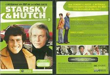DVD - STARSKY ET HUTCH N° 3 / COMME NEUF - LIKE NEW
