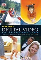 Digital Video: An Introduction