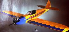 Telesport    60  inch Wing Span  Sport  Giant RC Model AIrplane Plans