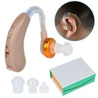 Portable Practical Sound Collector Hearing Aid Sound Amplifier EHE8 01