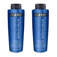 Osmo Extreme Volume Shampoo 400 Ml 400ml
