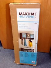 Martha Stewart Living Wall Unit