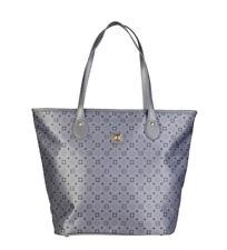 Bolso Shopper Laura Biagiotti Lb17w101-26 gris Nosize