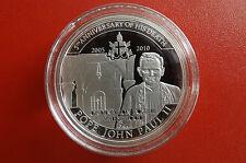 *Palau 1 Dollar 2010 PP  *Johannes Paul II./Priesterweihe 01.11.1946
