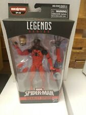 Marvel legends 6 inch Scarlet Spider Sp dr series brand new mint on card