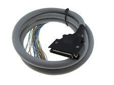 CN1 50-Pin MDR I/O Signal Cable for YASKAWA Mitsubishi PANASONIC etc Servo Drive