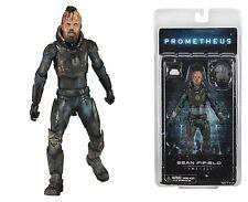 "NECA Prometheus The Lost Wave Series 4 Sean Fifeld 7"" Action Figure IN STOCK"