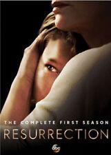 RESURRECTION 1 (2014) Afterlife Drama TV Season Series - Omar Epps -  NEW DVD R1
