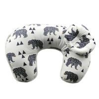 Newborn Baby Nursing Pillows U-Shaped Breastfeeding Maternity Support Pillow US