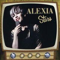 Alexia - Stars - CD 2014 Nuovo Sigillato N