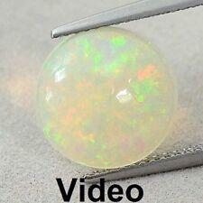 Runde Opale