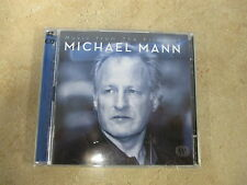 Music From The Films of Michael Mann UK 2 CD set