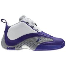 d6cff8c75eb Reebok Answer Iv Pe (TEAM PURPLE FLAT GREY WHI) Men s Shoes BS9847