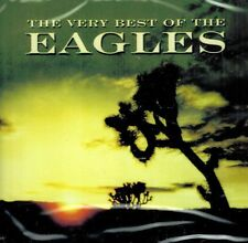 MUSIK-CD - The Eagles - The Very Best Of - Digitally Remastered