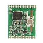 New RFM69HW 868Mhz HopeRF Wireless Transceiver (RFM69HW-868S2) For Remote/HM