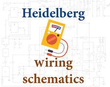 Heidelberg wiring schematics