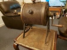 More details for rare vintage gas  uno coffee roaster dates 1911 to 1930