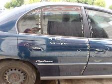 1998 Holden Commodore VT Calais RHR Outer Door Handle S/N# V6756 BG8538