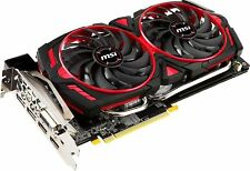 MSI RX 580 Armor MK II 8GB GDDR5 Video Card