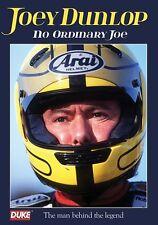 JOEY DUNLOP - NO ORDINARY JOE - TT Isle of Man DVD