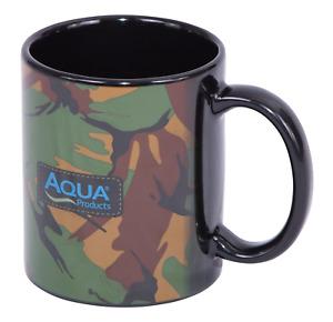 Aqua DPM Mug / Carp Fishing Accessories