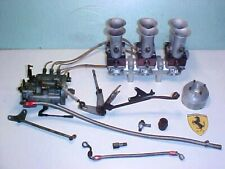 Ferrari 246 Fuel Injection System_Distributor Head_Kugelfischer Schafer_Porsche