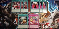 Yu-Gi-Oh! - Lot Ojama de 8 cartes - LED2-FR - Base de deck Ojama OU Ojama ABC FR