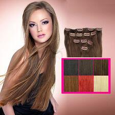 Haarverlängerungen & Frisierprodukte für Damen