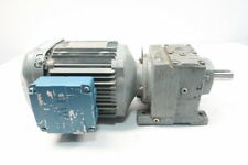 Sew Eurodrive R37dre90m4ri Gearmotor 131rpm 1 12hp 575v Ac