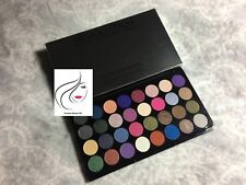 Makeup Revolution Ultra 32 Shade Palette 8 Palettes Beyond Flawless Matte 2 Etc Eyes Like Angels