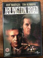 Películas en DVD y Blu-ray drama thriller 1990 - 1999