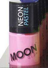 UV Neón Rosa Pastel Esmalte de Uñas Maquillaje