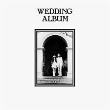 JOHN LENNON and YOKO ONO - WEDDING ALBUM [CD]