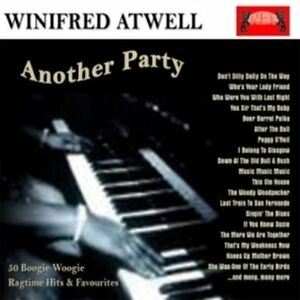 Winifred Atwell - Another Party [CD]